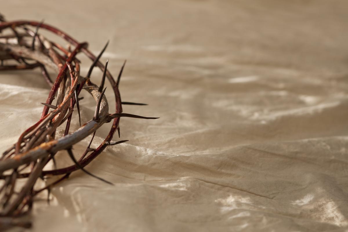muerte de jesucristo